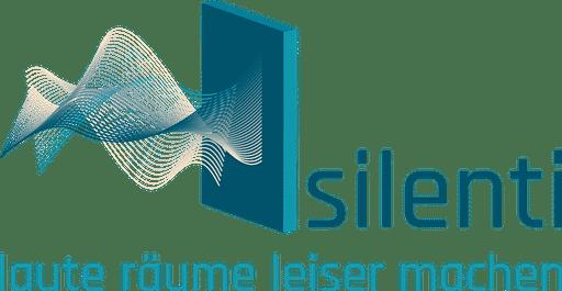 logo silenti
